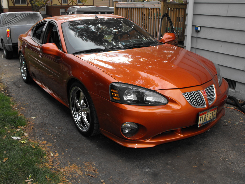 Jennyk21 2004 Pontiac Grand Prix Specs  Photos  Modification Info At Cardomain