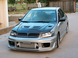 lncrphishs 2002 Mitsubishi Lancer