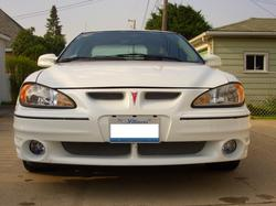Timka86 2000 Pontiac Grand Am