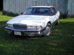 92buickregals 1992 Buick Regal