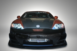 UnHolyTibs 2004 Hyundai Tiburon