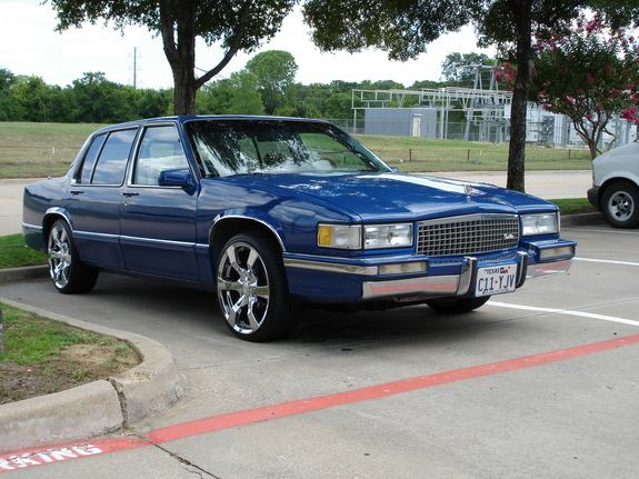 cdre42 1990 cadillac deville specs photos modification. Cars Review. Best American Auto & Cars Review