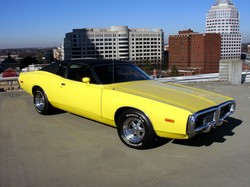 jroeslers 1974 Dodge Charger