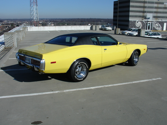 Another jroesler 1974 Dodge Charger post... - 6744779