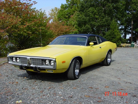 Another jroesler 1974 Dodge Charger post... - 6744780
