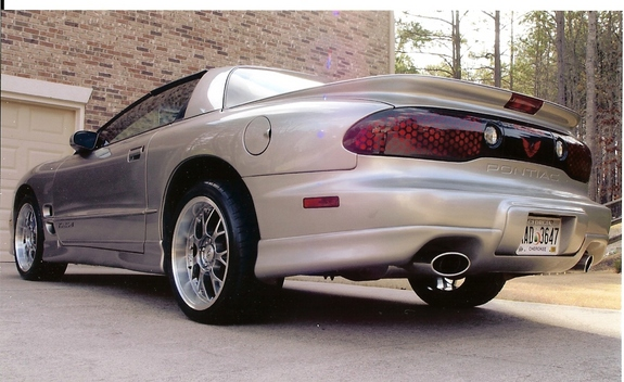 Phoenixv6 2000 Pontiac Firebird Specs Photos Modification Info At Cardomain