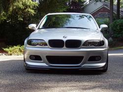 k-dog 2002 BMW 3 Series