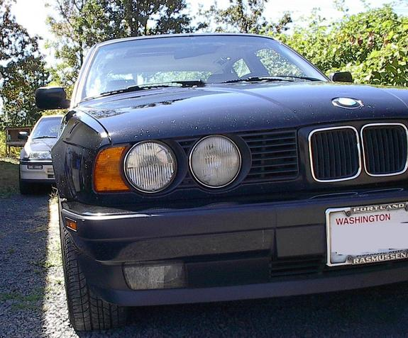 Another brother_nick88 1993 BMW 5 Series post... - 6740067