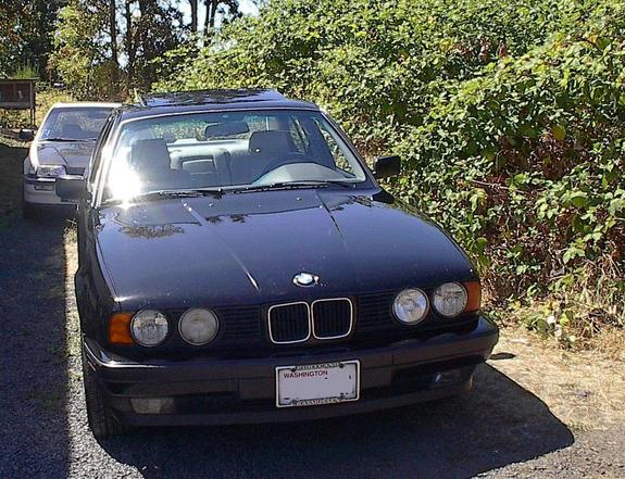 Another brother_nick88 1993 BMW 5 Series post... - 6740068