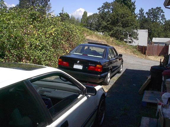 Another brother_nick88 1993 BMW 5 Series post... - 6740069