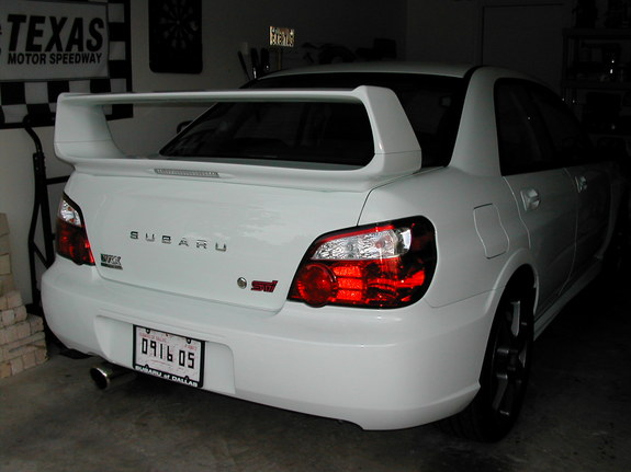Another chincmobile69 2005 Subaru Impreza post... - 6805332