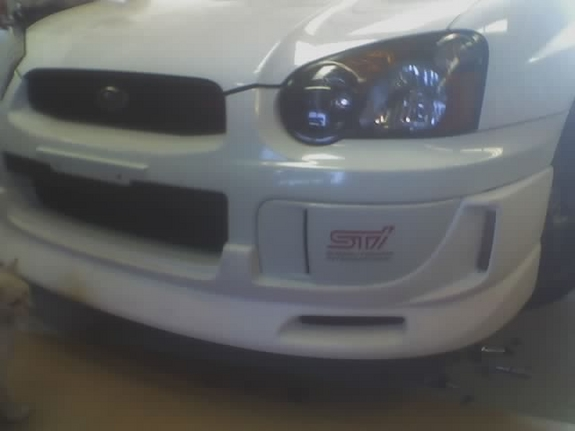 Another chincmobile69 2005 Subaru Impreza post... - 6805359