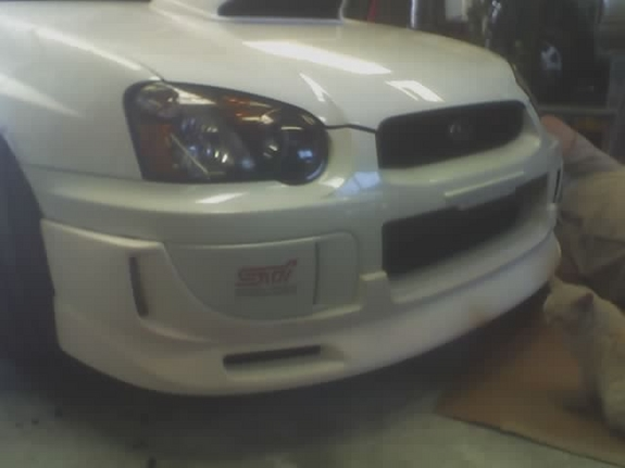 Another chincmobile69 2005 Subaru Impreza post... - 6805360