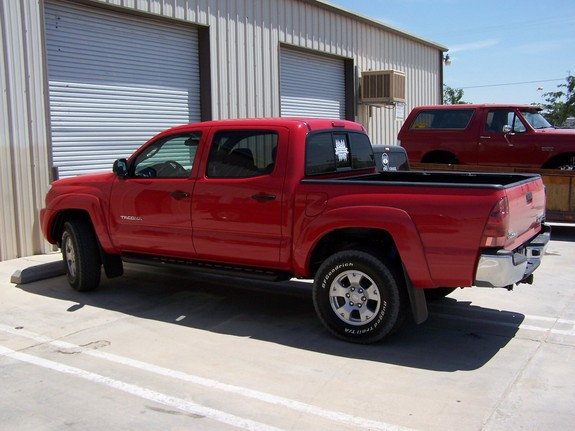 Another AMPreRunner 2005 Toyota Tacoma Xtra Cab post... - 6741003