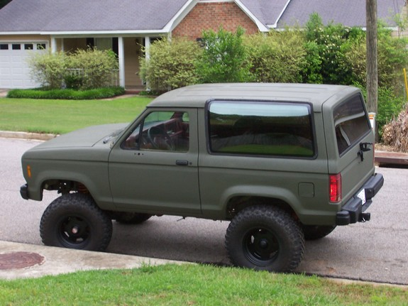Another buddy1977 1988 Ford Bronco II post... - 6742747