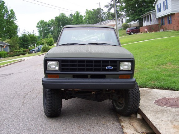 Another buddy1977 1988 Ford Bronco II post... - 6742749
