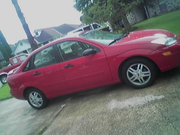 Another christy_lynn 2000 Ford Focus post... - 6743455