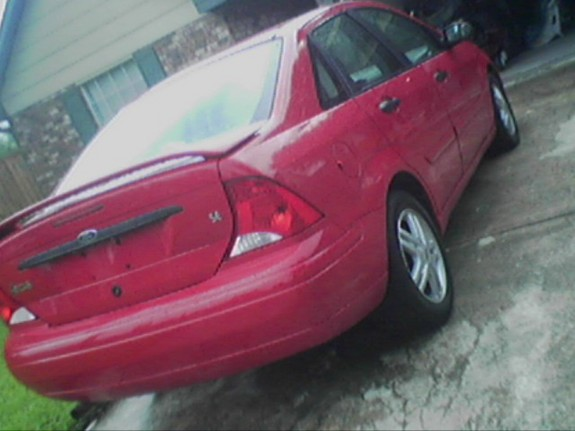 Another christy_lynn 2000 Ford Focus post... - 6743456