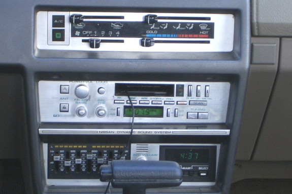Another BobbyCuddles 1986 Nissan Maxima post... - 6745218