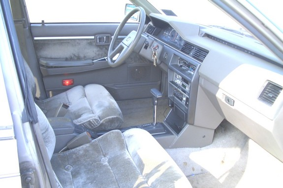 Another BobbyCuddles 1986 Nissan Maxima post... - 6745228