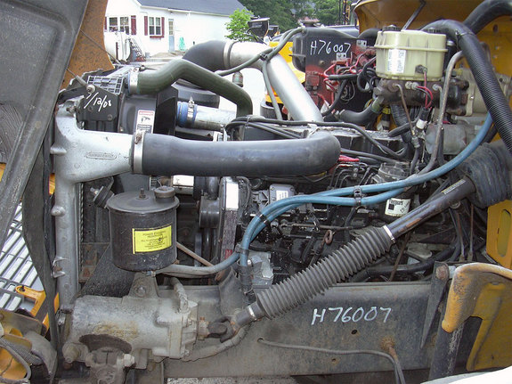 gmc truck engine diagram thomas237 2001 freightliner fld specs, photos ...