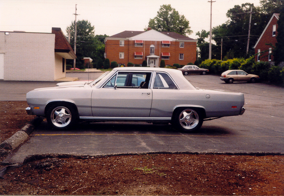 69valiant's 1969 Plymouth Valiant