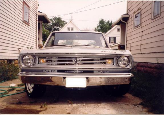 69valiant 1969 Plymouth Valiant 6775230