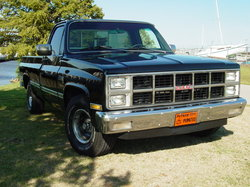SmittySmiths 1982 GMC Sierra (Classic) 1500 Regular Cab
