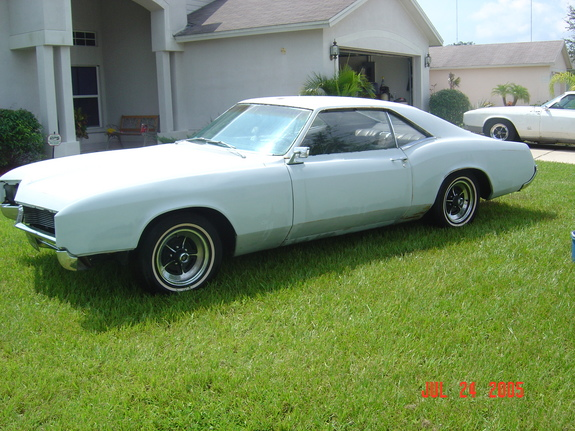 Another Rivi415 1966 Buick Riviera post... - 6747624