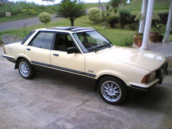 Xtreme Veedubz • View topic - WANTED 1982 - 1984 Ford Cortina XR6