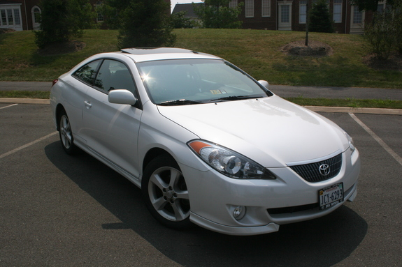 Another ccmbauer2002 2004 Toyota Solara post... - 6750607