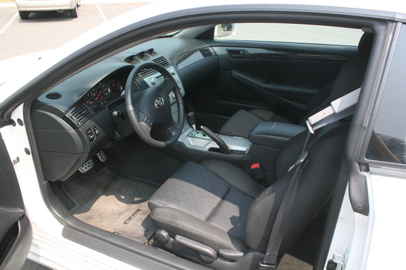 Another ccmbauer2002 2004 Toyota Solara post... - 6750609
