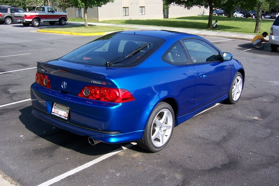 Another ccmbauer2002 2006 Acura RSX post... - 6750639