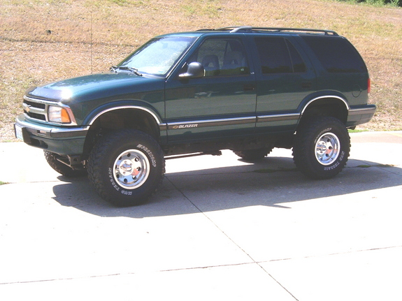 xx rocky xx 1996 chevrolet blazer s photo gallery at cardomain xx rocky xx 1996 chevrolet blazer s photo gallery at cardomain