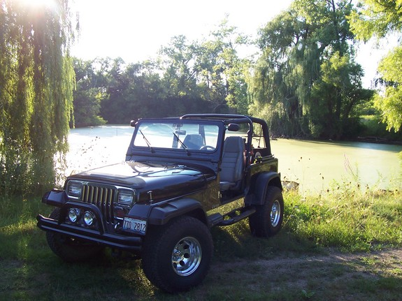 Another camar0LS1 1994 Jeep YJ post... - 6751841