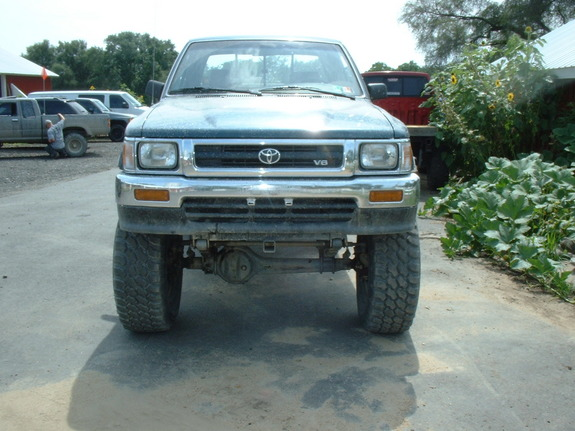 Another sunkentoy 1994 Toyota Regular Cab post... - 6753755