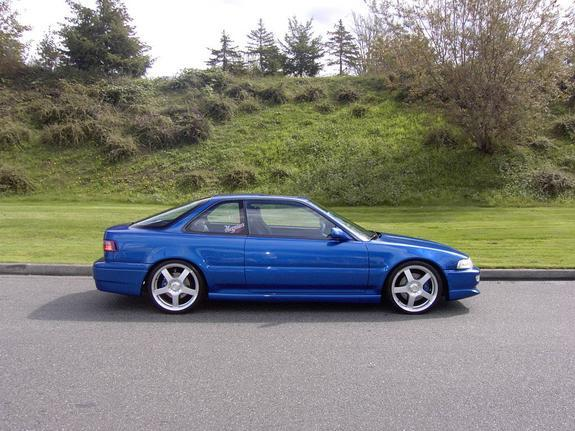 Archie11 1990 Acura Integra Specs Photos Modification Info at