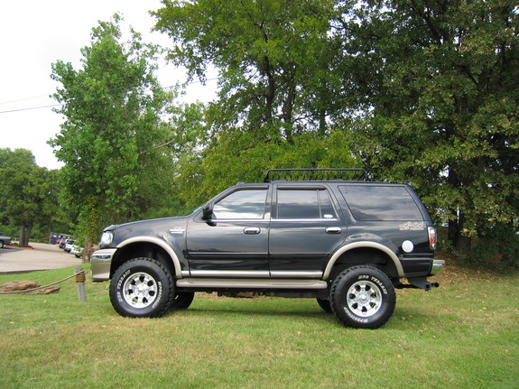 Voltairec 2000 Ford Expedition Specs Photos Modification