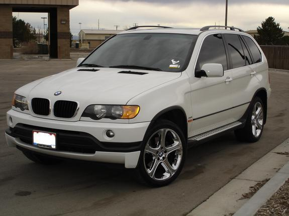sexx5 2003 bmw x5 specs photos modification info at cardomain. Black Bedroom Furniture Sets. Home Design Ideas
