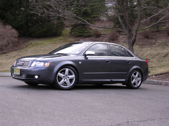 curvdaryn 2004 audi a4 specs photos modification info at cardomain. Black Bedroom Furniture Sets. Home Design Ideas