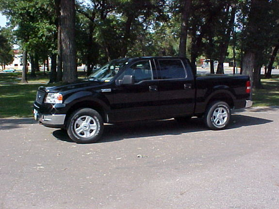 zx2reme 2004 Ford F150 Regular Cab
