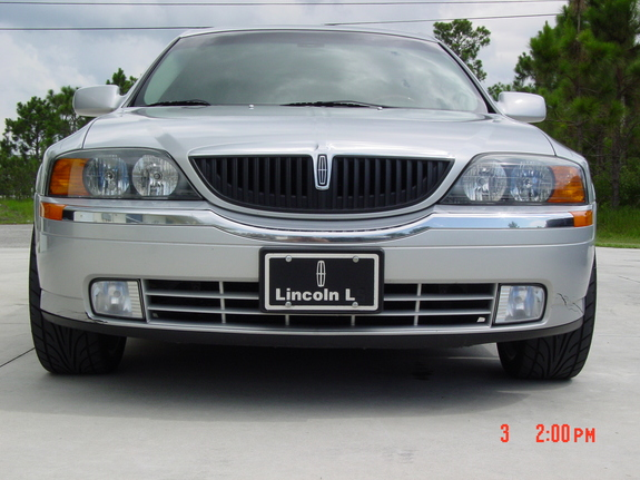 Another twizm1accord 2000 Lincoln LS post... - 6758538