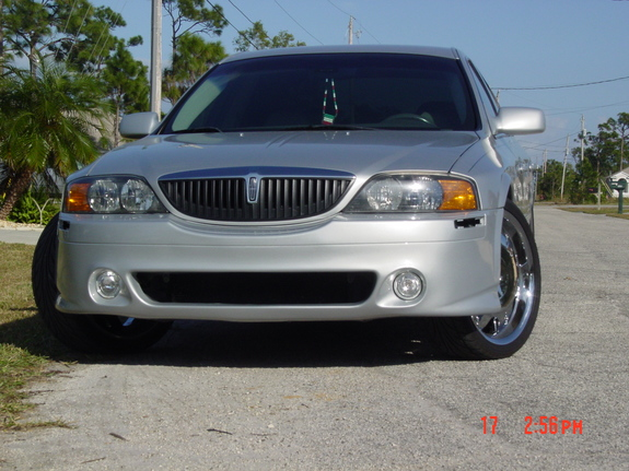 Another twizm1accord 2000 Lincoln LS post... - 6758547