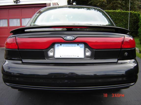 hotdimmes 1998 Ford Contour
