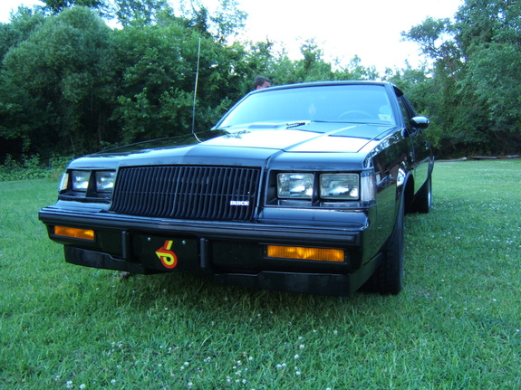 turbo 87 gn 39 s 1987 buick grand national in new bern nc. Cars Review. Best American Auto & Cars Review