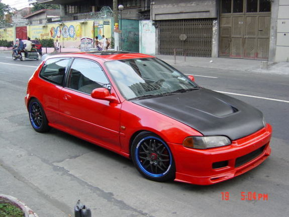 Another keith_jdm 1995 Honda Civic post... - 6758814