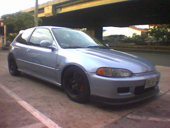 Another keith_jdm 1995 Honda Civic post... - 6758829