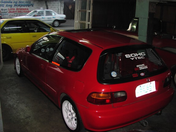 Another keith_jdm 1995 Honda Civic post... - 6758831