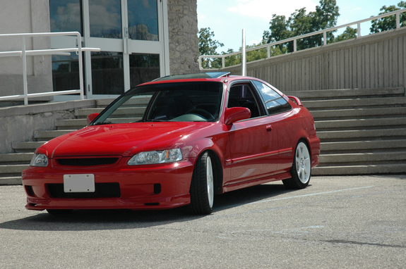 Another faCtorial 2000 Honda Civic post... - 6761603