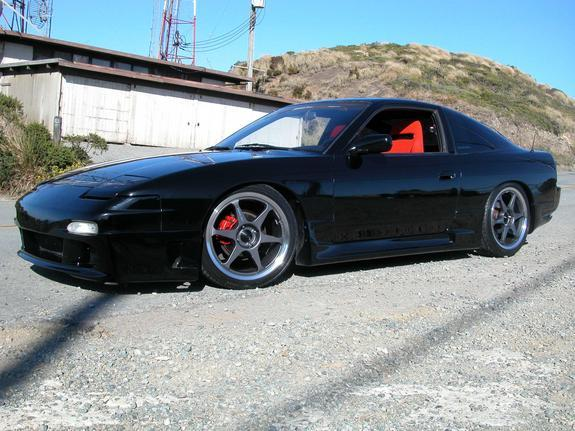 Another BowDownPeeps 1989 Nissan 240SX post... - 6761031
